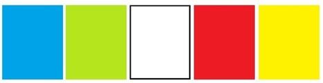 Donner de la couleur à vos idées avec Mark Raison | Innovation Process, in small organization | Scoop.it