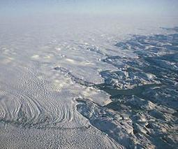 Lakes discovered beneath Greenland ice sheet | Sustain Our Earth | Scoop.it