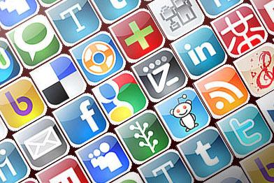 Les chiffres des réseaux sociaux - Septembre 2013 | Les médias face à leur destin | Scoop.it