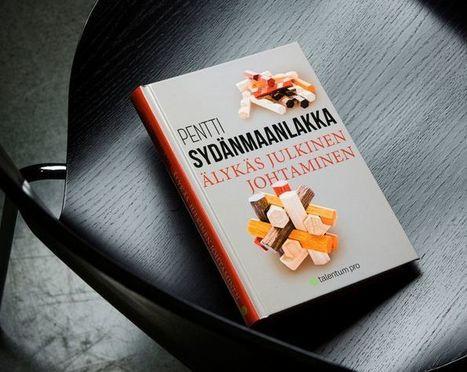 Julkinen puoli kaipaa nyt älykästä johtamista - Työelämä - Ura - Helsingin Sanomat | Mielenkiintoista & Hyödyllistä & Uutta | Scoop.it