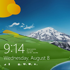 5 Reasons You Should Upgrade to Windows 8 | Technology and Internet Blog | Scoop.it