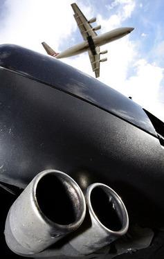 Rental car with a twist: it's someone else's car - Salt Lake Tribune | Retail Fuels OI | Scoop.it