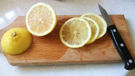 Clean the Body of Toxins With the Help of These Foods   Nutrition Today   Scoop.it
