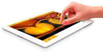 Digital Counseling iPad Solution gives physicians multimedia education tool for patients   Mobilization of Learning   Scoop.it