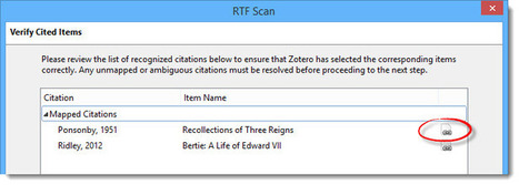How to Use Zotero with Scrivener - Part 1 | Zotero | Scoop.it