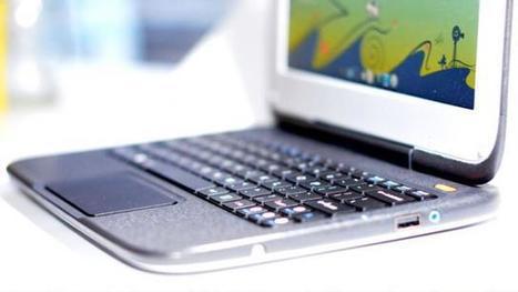 Una serie de consejos para mejorar el consumo energético de las netbooks | Tecnología 2015 | Scoop.it
