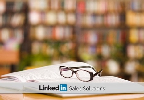 The Social Selling Library: 7 Books Every Sales Pro Should Read in 2016 | Social Selling:  with a focus on building business relationships online | Scoop.it