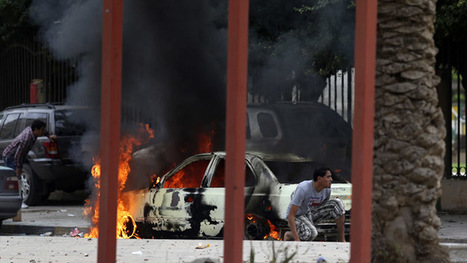 #LIBYA »» 14 dead, 30 wounded as militia, govt forces clash in Libya's Benghazi (PHOTOS) | Saif al Islam | Scoop.it