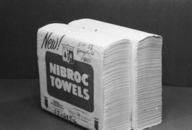 Study: Paper Towels Better Than Hand Dryers | Troy West's Radio Show Prep | Scoop.it