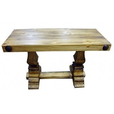 Rustic Pine Bench | Rustic Pine Bench | Scoop.it