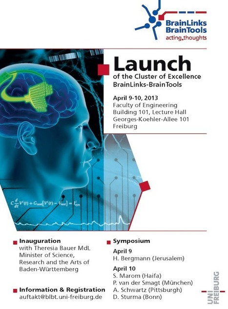 How machine learning can help to understand brain signals | Artificial intelligence | Scoop.it