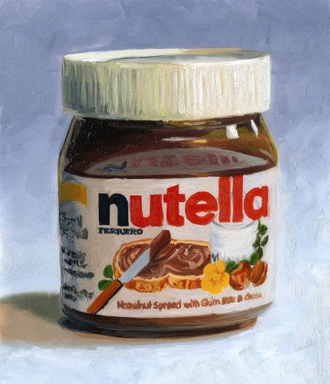 La saga Nutella : un demi-siècle de succès et une recette toujours secrète | Personal Branding pour les Y | Scoop.it