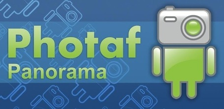 Photaf Panorama (Free) - Applications Android sur Google Play | Android Apps | Scoop.it