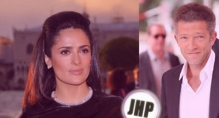 Salma Hayek e Vincent Cassel insieme per Garrone - JHP by Jimi Paradise™ | GOSSIP, NEWS & SPORT! | Scoop.it