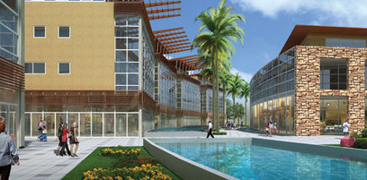 Cayman's special economic zone, here & now - Caymanian Compass | Startup Cities | Scoop.it