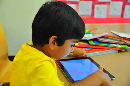 How Can We Make Education Enchanting? | Internet Tools for Language Learning | Scoop.it