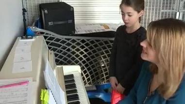 Médecine : quand la musique soigne la dyslexie | Health , Preventive  health | Scoop.it