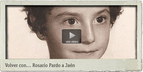 Volver con Rosario Pardo - Web Oficial - RTVE.es   En pruebas   Scoop.it