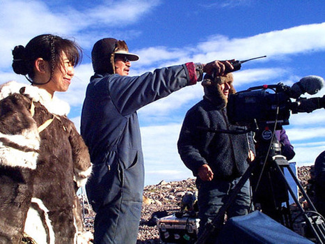 Atanarjuat best Canadian film ever, TIFF poll finds / NunatsiaqOnline | AboriginalLinks LiensAutochtones | Scoop.it
