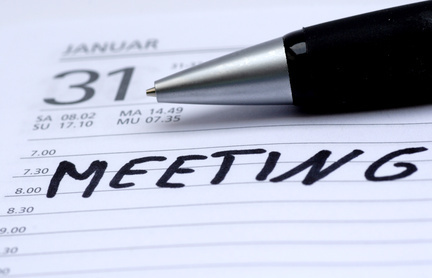 10 Rules for Proper Business Meeting Etiquette | Meeting Management INDPA | Scoop.it