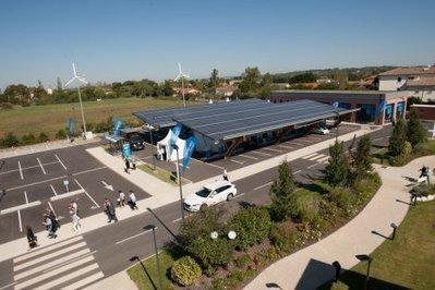 Toulouse inaugure sa première zone d'activité smart grid | Toulouse networks | Scoop.it