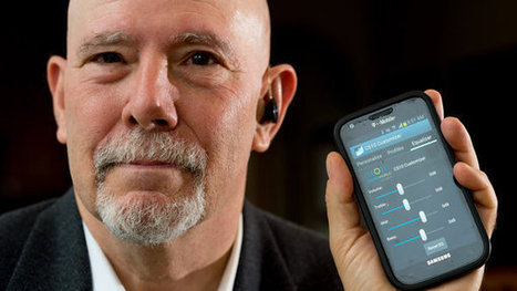 Better Hearing Through Bluetooth | Technology Tuesdays | Scoop.it