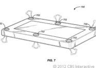 Amazon wins its insane gadget-airbag patent | Mediawijsheid in het VO | Scoop.it