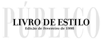 Livro de Estilo | Em Português | Scoop.it