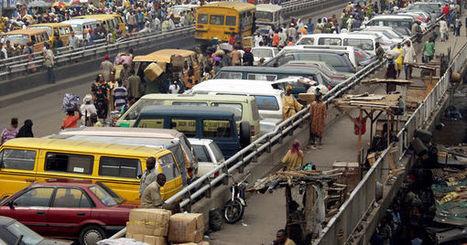 En Afrique, la pollution urbaine fait autant de victimes que la malnutrition des enfants   Planete DDurable   Scoop.it