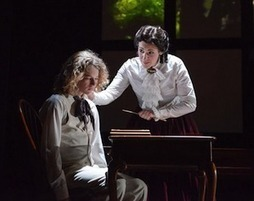As the Screw Turns, Britten Style : San Francisco Classical Voice | OperaMania | Scoop.it