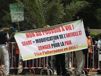 Zéphirin Diabré : « L'opposition est en marche au Burkina Faso » - leFaso.net, l'actualité au Burkina Faso   Kouuuwi!   Scoop.it