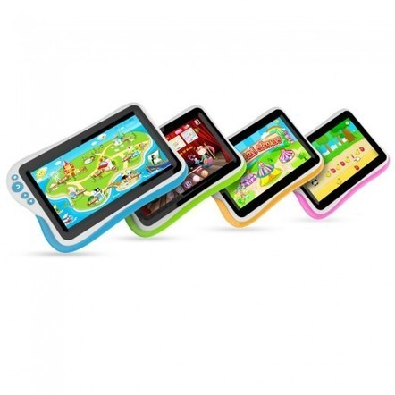 Best Tablets for Kids 2013 | Hubs | Scoop.it