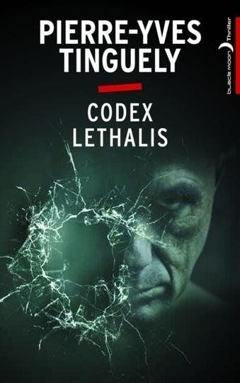 Codex Lathelis : un thriller efficace !   OmriMag   Scoop.it