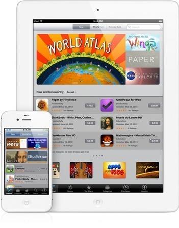 Apple - Education - Volume Purchase Program | KICE Mini iPad Implementation | Scoop.it