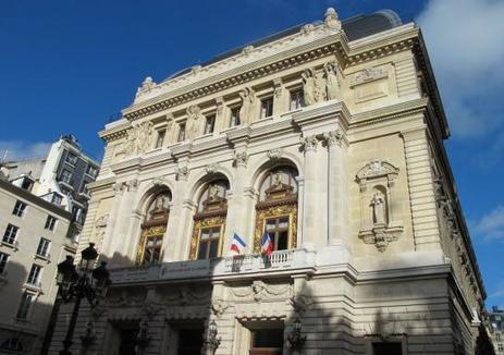 L'Opéra Comique ferme pour travaux jusqu'en 2017   Opérette   Scoop.it