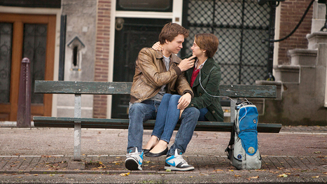 Social Media Buzz: 'The Fault In Our Stars' Shoots Into The Social Stratosphere - Variety | siaargroup.blogspot.com | Scoop.it