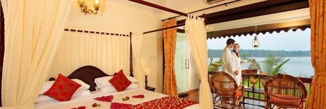 Kerala Resorts Facilities Romantic Hideaway|Restaurants and Coffee Shops|Prana-Our Wellness Spa | Travel | Scoop.it