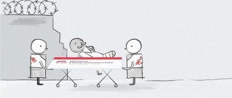 Médecins Sans Frontières invente le #dondereunion | Non profit and fundraising | Scoop.it