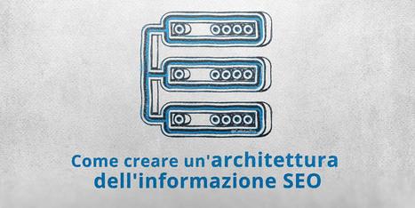Come creare un'architettura dell'informazione SEO | Total SEO | Scoop.it