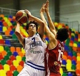 Europeo U18 L'Italia batte l'Inghilterra e resta in corsa | Europa Basket | Scoop.it