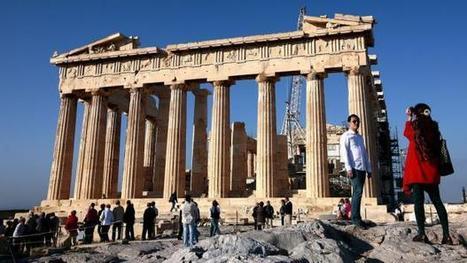 Grieken treden harder op tegen discriminatie | Asma Scoops | Scoop.it