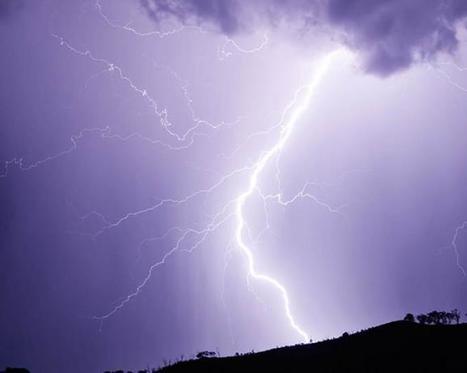 Fotos: Rayos, tormentas y fenómenos meteorológicos espectaculares - Tormenta | Agua | Scoop.it
