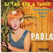 NB1 Chanson: Si t'as été à Tahiti (pratiquer le participe passé) | Remue-méninges FLE | Scoop.it