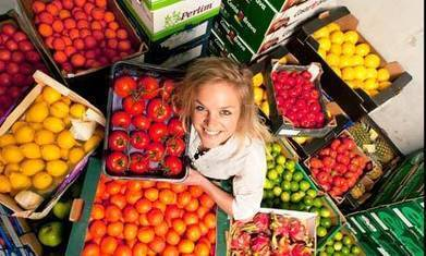 Tackling food waste through a social enterprise model | Ethical Consumption and Public Sustainable Procurement | Scoop.it