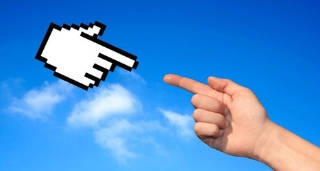Official: Cloud computing is now mainstream | Cloud Central | Scoop.it