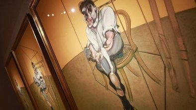 Bacon painting fetches record price | News | Scoop.it