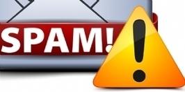 E-mailing: les 10 mots à éviter | MARKETING pour les PME | Scoop.it