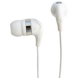 Verizon OEM Wicked Jawbreakers 3.5mm Stereo Headset - White | iPhone 5S | Scoop.it