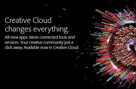 El Photoshop en la nube de Adobe sólo ha durado un día sin piratear | Fotografía | Scoop.it