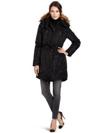 Miss Sixty Women's Gail Jacket, Black, Small | Big Deals Fashion Today | Scoop.it
